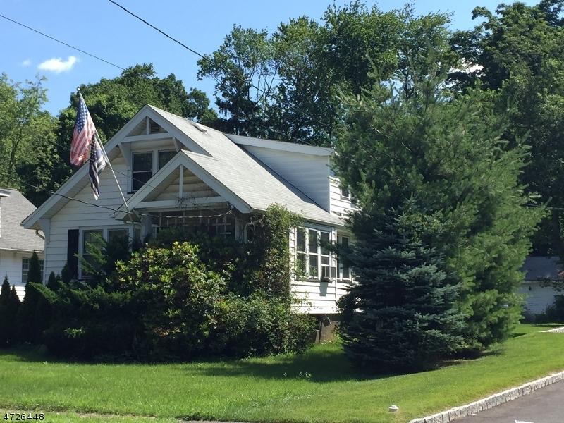 Maison unifamiliale pour l Vente à 475 Prospect Street Glen Rock, New Jersey 07452 États-Unis