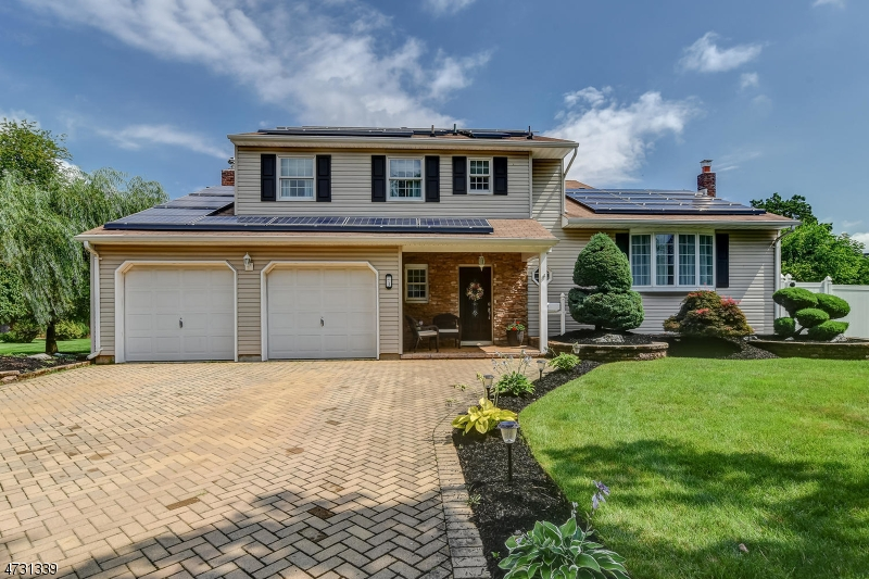 Single Family Home for Sale at 3 Academic Rd East Brunswick, New Jersey 08816 United States