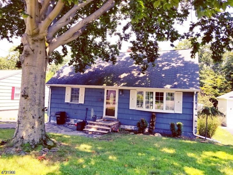 独户住宅 为 出租 在 19 Manito Avenue 奥克兰, 新泽西州 07436 美国