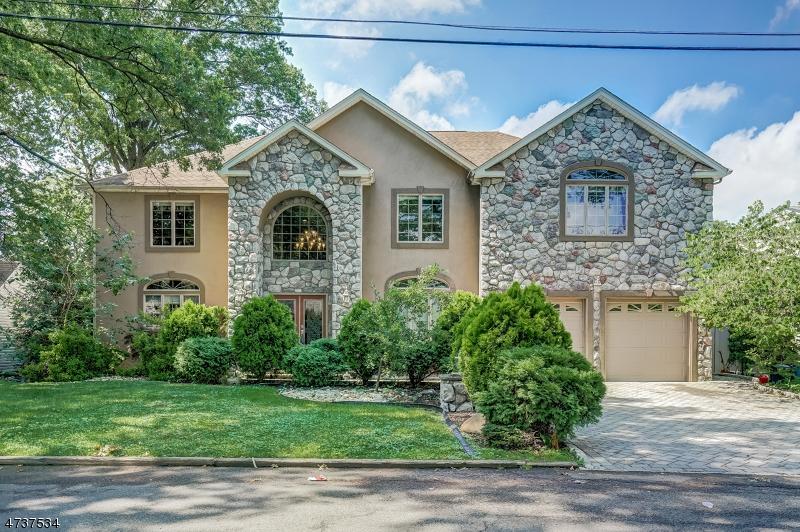 Casa Unifamiliar por un Venta en 355 Maplewood Avenue Kenilworth, Nueva Jersey 07033 Estados Unidos