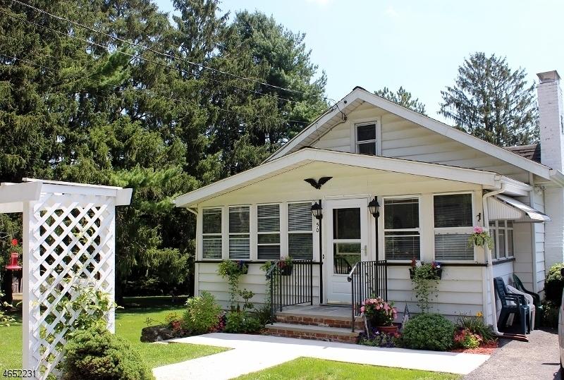 Коммерческий для того Продажа на 50 State Route 94 Vernon, Нью-Джерси 07462 Соединенные Штаты
