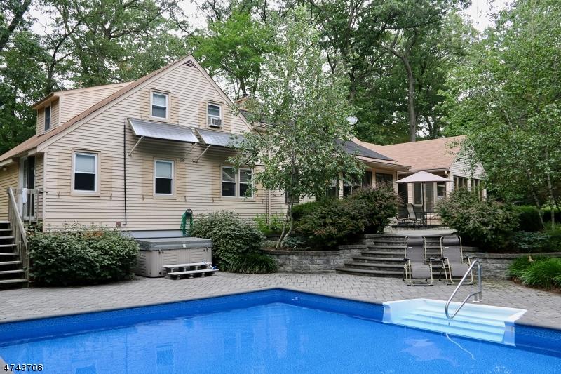 一戸建て のために 売買 アット 555 Forbush Street 555 Forbush Street Boonton, ニュージャージー 07005 アメリカ合衆国