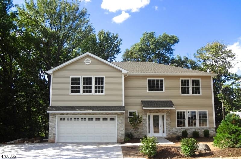 Einfamilienhaus für Verkauf beim 164 Mount Pleasant Avenue 164 Mount Pleasant Avenue Woodland Park, New Jersey 07424 Vereinigte Staaten