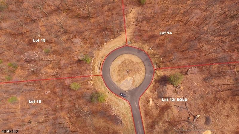 Земля для того Продажа на 10 Murphy Court Vernon, Нью-Джерси 07462 Соединенные Штаты