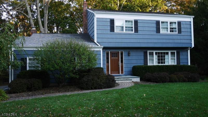 Single Family Home for Rent at 26 Florie Farm Road Mendham, New Jersey 07945 United States