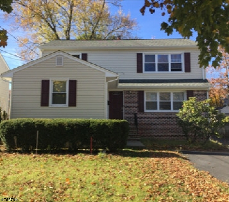 Single Family Home for Rent at 428 Midland Avenue Pompton Lakes, New Jersey 07442 United States