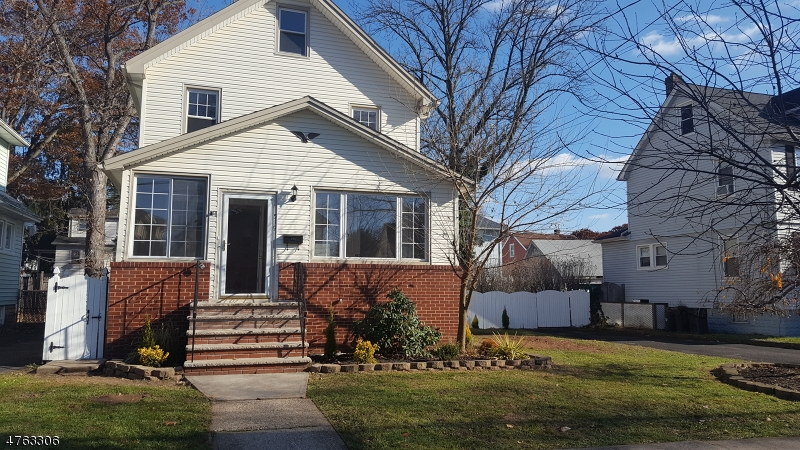 House for Sale at 519 Drake Avenue 519 Drake Avenue Roselle, New Jersey 07203 United States