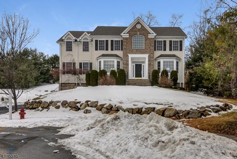 Частный односемейный дом для того Продажа на 99 Streeturr Street North Haledon, Нью-Джерси 07508 Соединенные Штаты