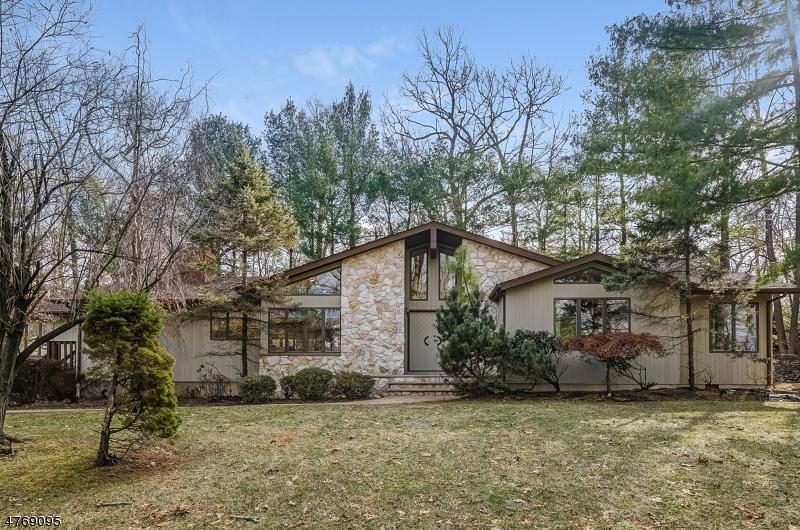 Частный односемейный дом для того Продажа на 2 DRIFTWAY LANE 2 DRIFTWAY LANE Dunellen, Нью-Джерси 08812 Соединенные Штаты