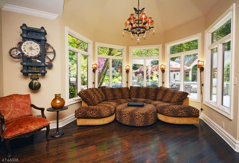 Частный односемейный дом для того Продажа на 10 STRATFORD COURT Warren, Нью-Джерси 07059 Соединенные Штаты