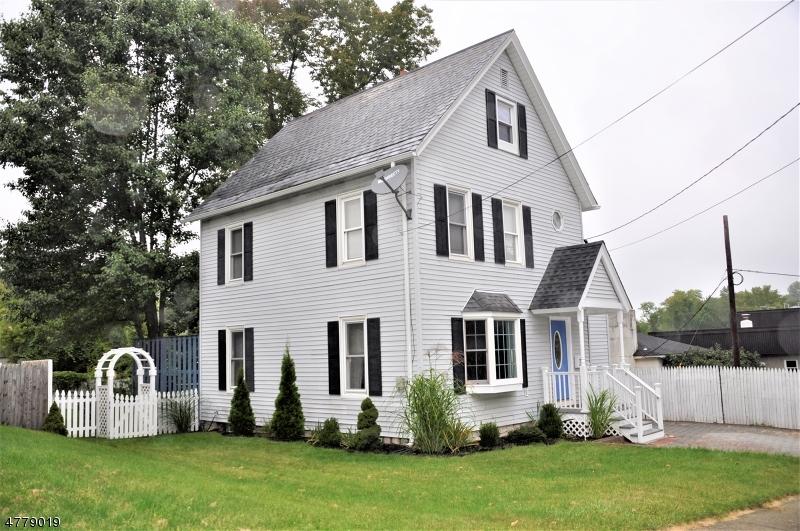 Einfamilienhaus für Verkauf beim 29 Townsend Street 29 Townsend Street Newton, New Jersey 07860 Vereinigte Staaten