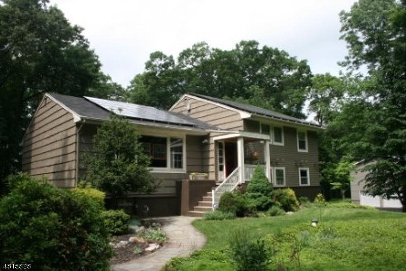 Maison unifamiliale pour l Vente à 5 Redwood Road Bridgewater, New Jersey 08836 États-Unis
