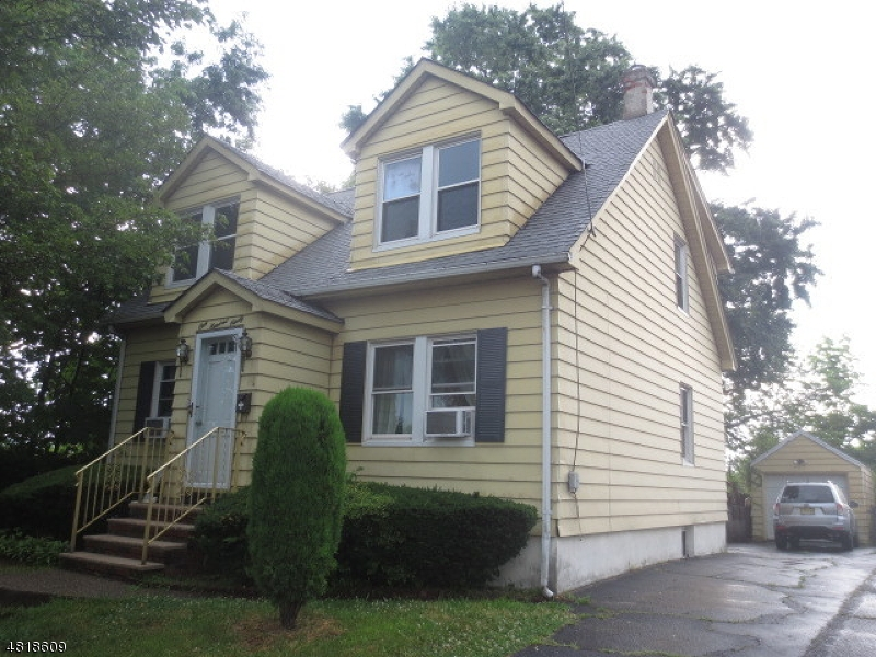 190 CHRISTIE Avenue  Clifton, Nueva Jersey 07011 Estados Unidos