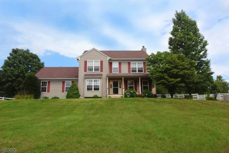 Single Family Home for Sale at 491 WATTERS Road Mansfield, New Jersey 07840 United States