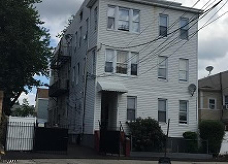 商用 为 销售 在 Address Not Available Paterson, 新泽西州 07524 美国