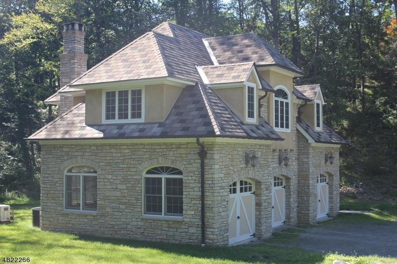 Casa Unifamiliar por un Alquiler en 120 GOODALE Road Andover, Nueva Jersey 07860 Estados Unidos