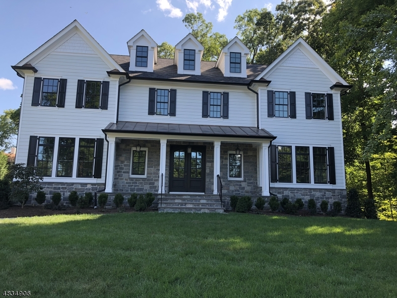 Single Family Home for Sale at 126 WOODLAND Road Madison, New Jersey 07940 United States