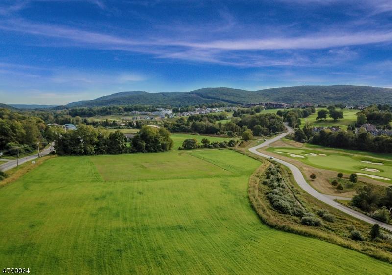 Land voor Verkoop op 3610 State Route 94 Hardyston, New Jersey 07419 Verenigde Staten