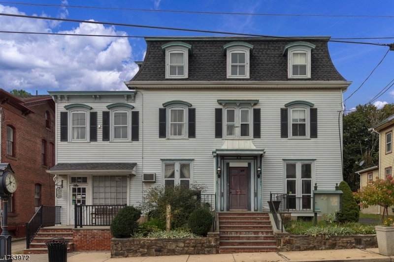 Commercial for Sale at 71 Main Street High Bridge, New Jersey 08829 United States