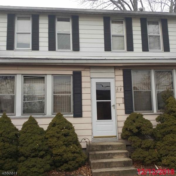 Eensgezinswoning voor Verkoop op 186 HORSENECK Road Fairfield, New Jersey 07004 Verenigde Staten