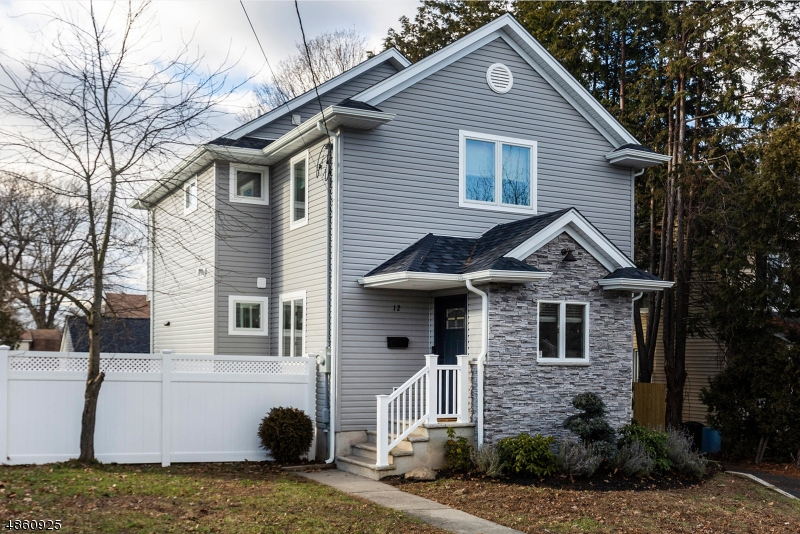 Single Family Home for Sale at Address Not Available Dumont, New Jersey 07628 United States