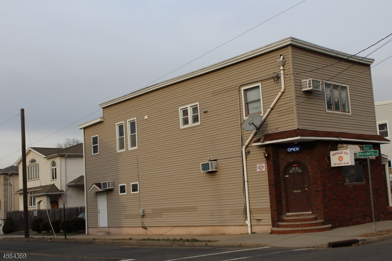 Commercial for Sale at 323 SEMEL Avenue Garfield, New Jersey 07026 United States