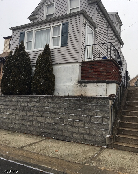 Single Family Home for Sale at 126 STOVER Avenue North Arlington, New Jersey 07031 United States