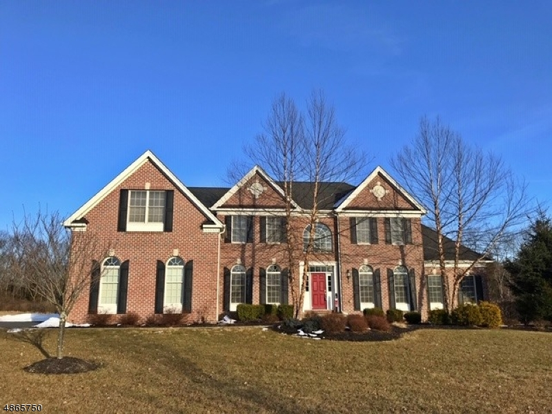 Single Family Home for Sale at 10 FIELDVIEW DR 10 FIELDVIEW DR Sparta, New Jersey 07871 United States