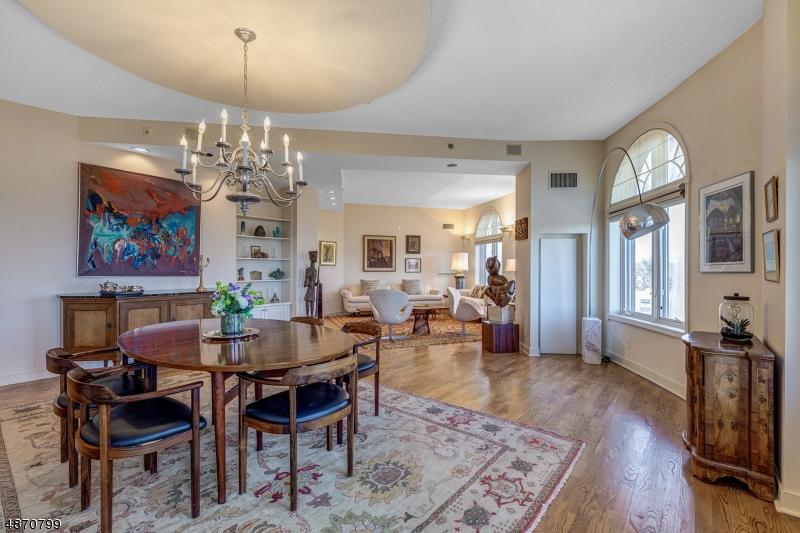 Кондо / дом для того Продажа на 616 S Orange Ave, PH6 Maplewood, Нью-Джерси 07040 Соединенные Штаты