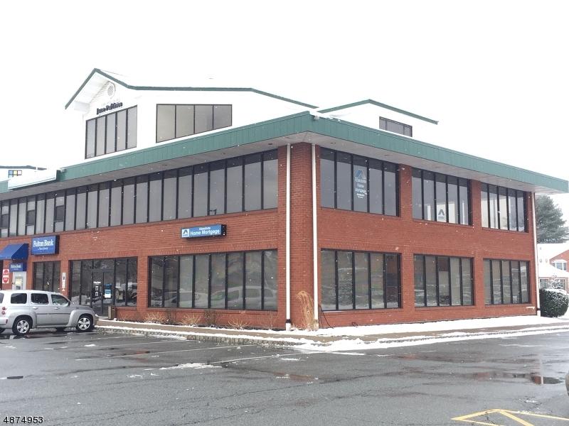 商用 为 出租 在 176 MOUNTAIN Avenue 哈克特斯镇, 新泽西州 07840 美国