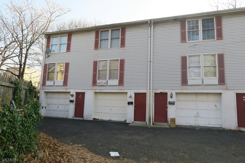 Condominium for Sale at 52 BRUEN AVE C0001 52 BRUEN AVE C0001 Irvington, New Jersey 07111 United States