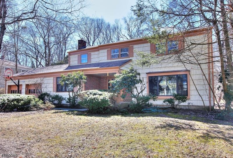 Villa per Vendita alle ore 21 WOOD GLEN WAY Parsippany, New Jersey 07005 Stati Uniti