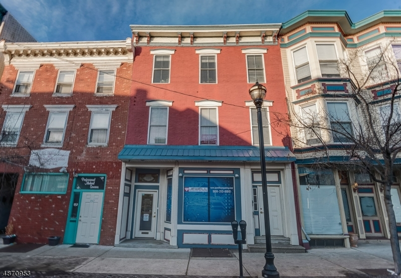 Commercial / Office for Sale at 159 S MAIN ST Phillipsburg, New Jersey 08865 United States