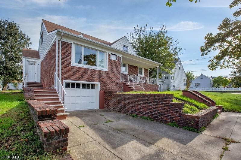 独户住宅 为 销售 在 9 TRUDY Drive Lodi, 新泽西州 07644 美国