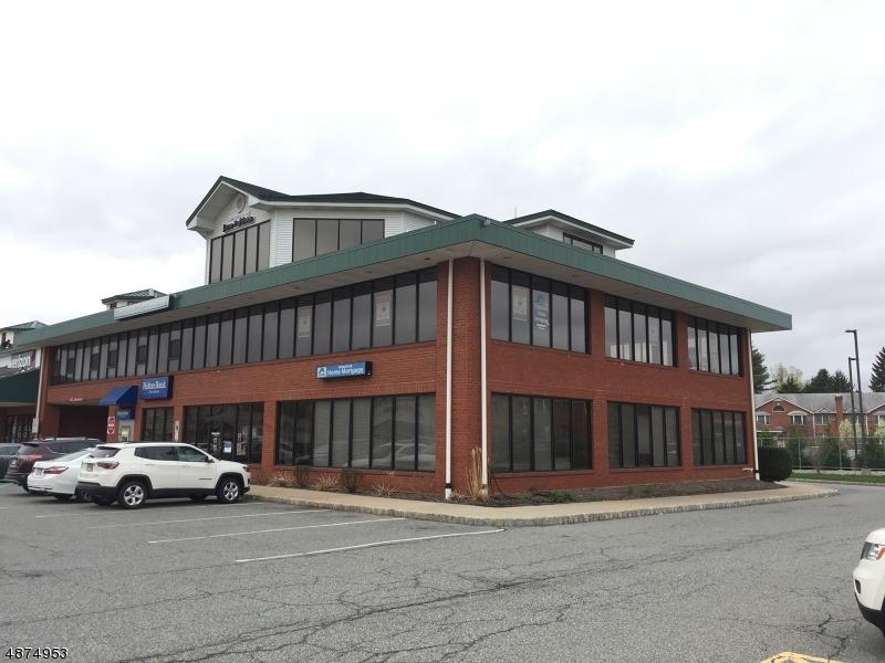 商用 为 出租 在 哈克特斯镇, 新泽西州 07840 美国