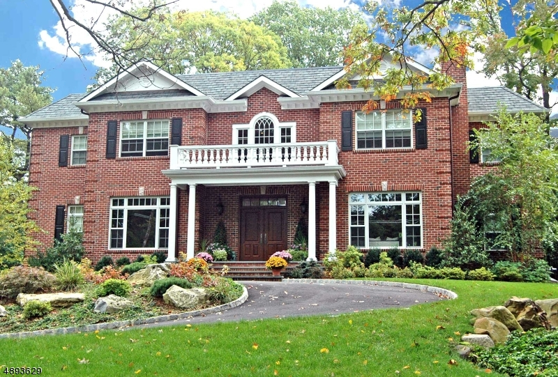 Single Family Home for Sale at 28 MONTVIEW AVE Millburn, New Jersey 07078 United States