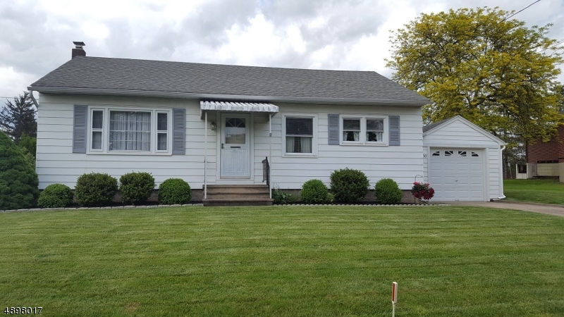 Single Family Home for Sale at Alpha, New Jersey 08865 United States