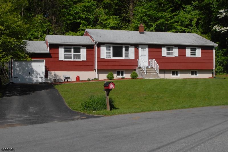 single family homes per Vendita alle ore Vernon, New Jersey 07462 Stati Uniti