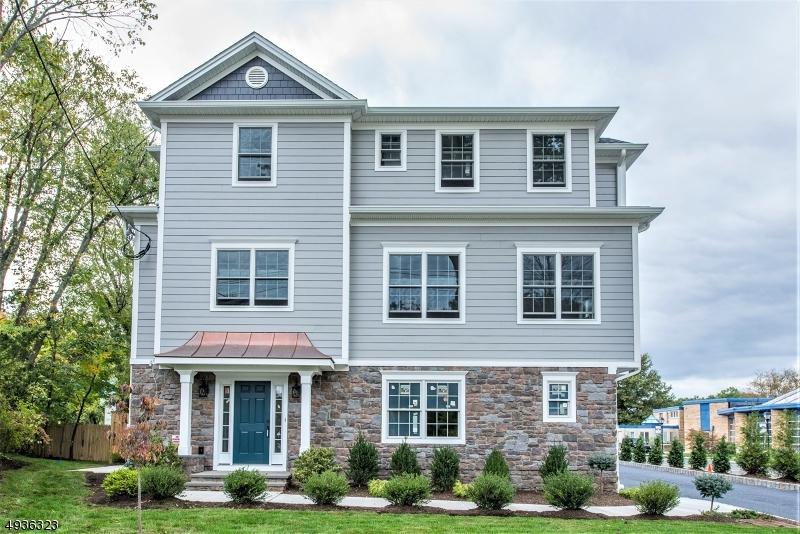 Condominio/ Casa de pueblo por un Alquiler en New Providence, Nueva Jersey 07974 Estados Unidos