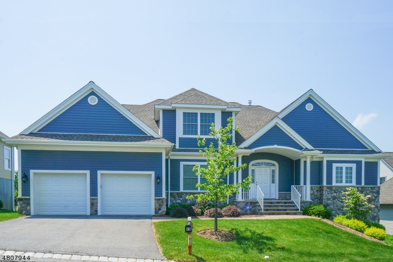 Single Family Homes 為 出售 在 Hardyston, 新澤西州 07419 美國