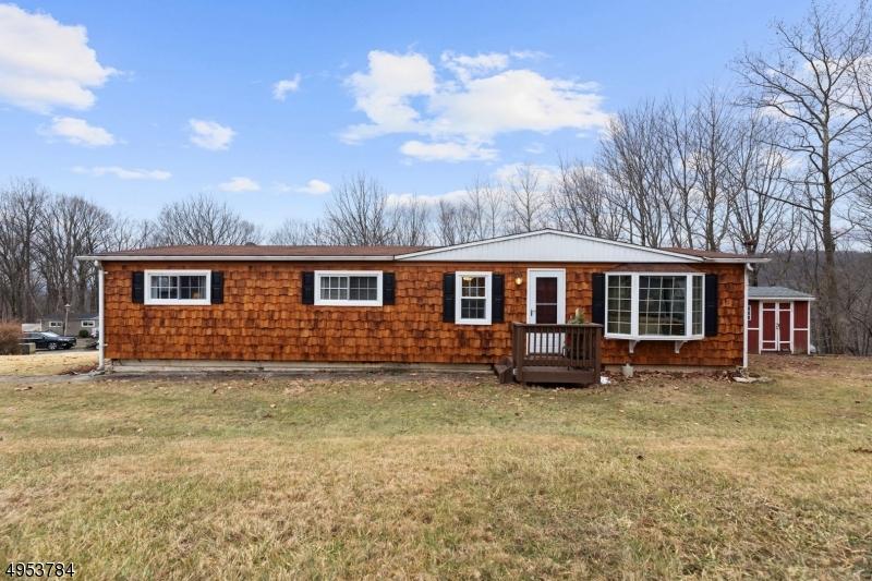 Property 为 销售 在 High Bridge, 新泽西州 08829 美国