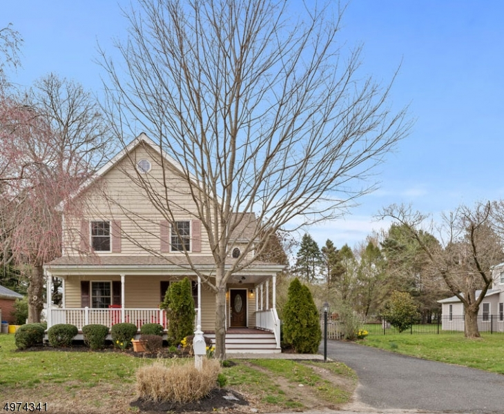 Single Family Homes for Sale at West Windsor, New Jersey 08550 United States