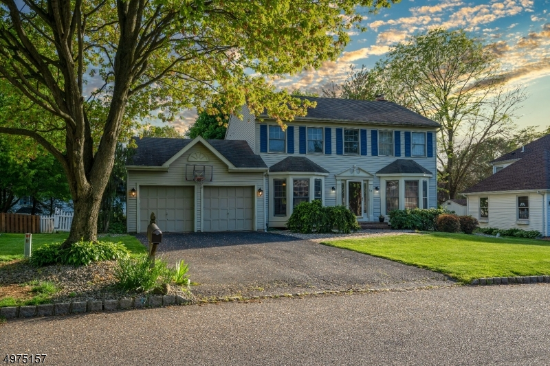 Single Family Homes 용 매매 에 Bloomsbury, 뉴저지 08804 미국