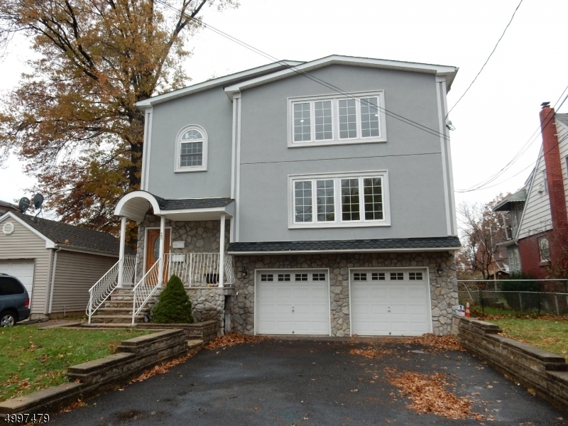 Multi-Family Homes for Sale at Linden, New Jersey 07036 United States