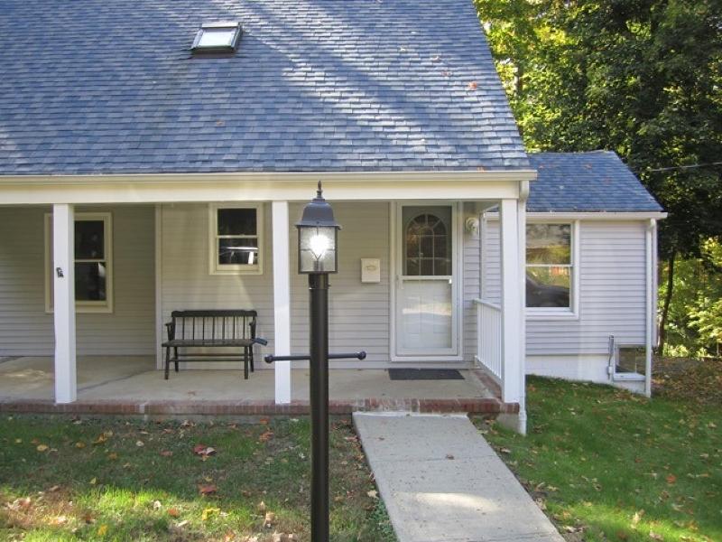 独户住宅 为 销售 在 67 HILLTOP Trail 斯巴达, 新泽西州 07871 美国