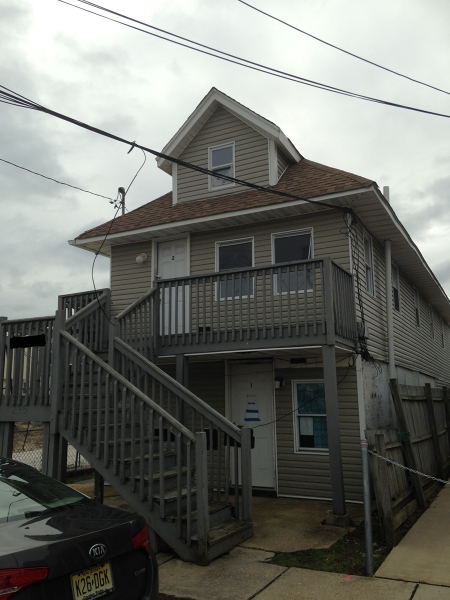 Multi-Family Home for Sale at 235 Sherman Avenue Seaside Heights, 08751 United States