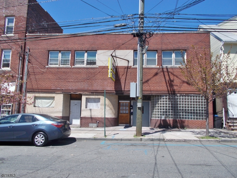 Commercial for Sale at 47 Belmont Avenue Garfield, New Jersey 07026 United States