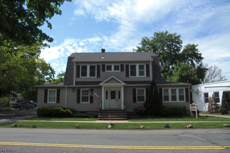 Commercial for Sale at 413 W Main Street Boonton, New Jersey 07005 United States