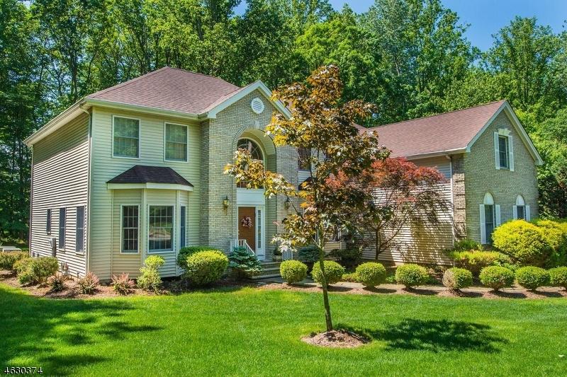 独户住宅 为 销售 在 7 JARED Drive 门德汉姆, 新泽西州 07945 美国
