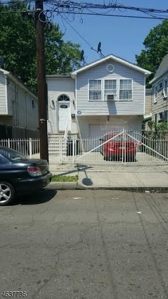 Multi-Family Home for Sale at 236-238 4TH Street Newark, New Jersey 07107 United States